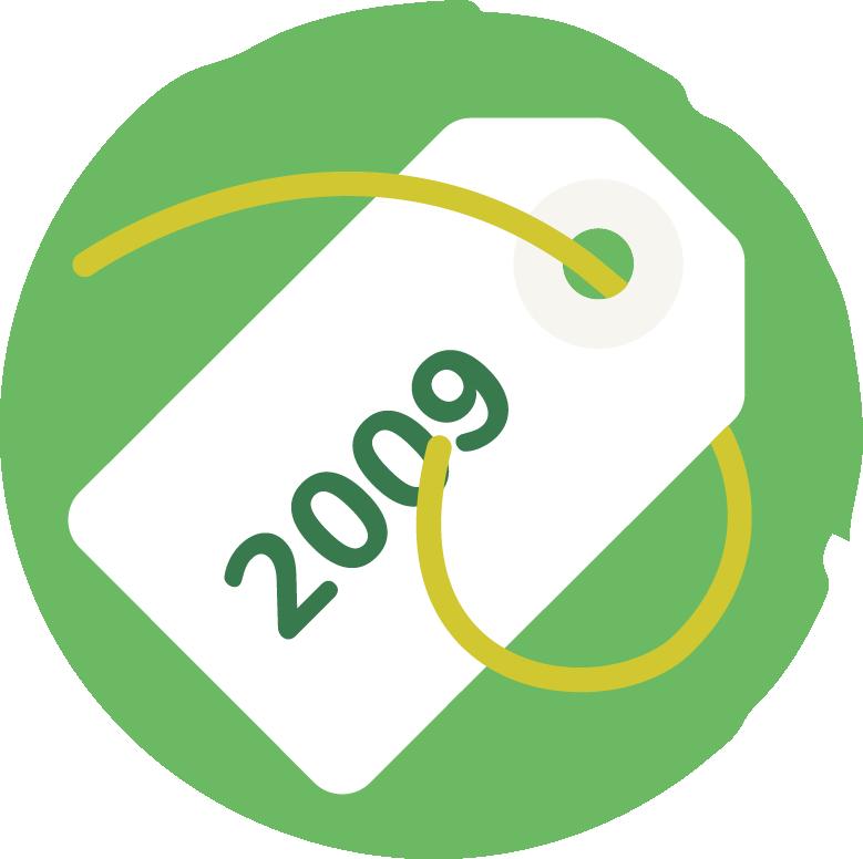 tag 2009